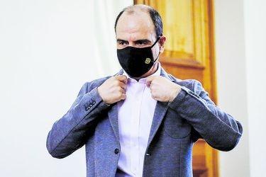 Monckeberg valora detención de presunto autor de hackeo a Gobierno Digital y emplaza al Congreso a aprobar ley de delitos informáticos