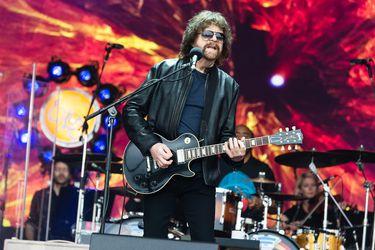 La nueva vida de Electric Light Orchestra y las historias secretas de Jeff Lynne