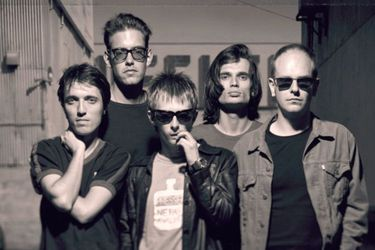 """""""Just"""": Radiohead y el enigma más ruidoso de todos los tiempos"""