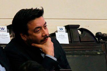 """Fiscalía insiste en deshacerse de Emiliano Arias: recurre para anular absolución y dice que su actuar """"violenta la confianza que el Ministerio Público"""" le entregó"""