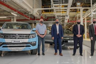Chile, el segundo destino de las exportaciones de autos argentinos