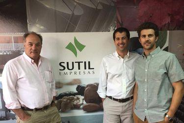 El vuelco verde de Juan Sutil: Ingresa al mercado de orgánicos y refuerza plan de sucesión