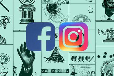 Todo el contenido QAnon será eliminado de Facebook e Instagram