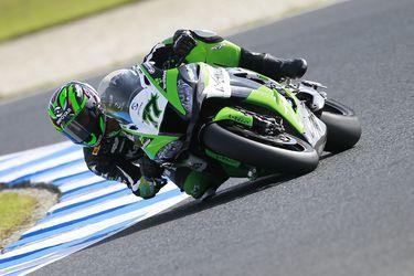 Maxi Scheib le gana a la restricciones y está en Europa para reengancharse en el Mundial de Superbike