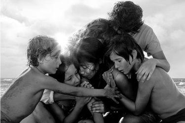 Los Goya premiaron a Roma y cinta chilena Los Perros queda sin galardón
