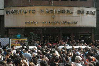 Por qué el cine argentino está en crisis
