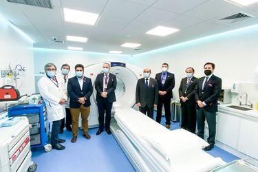 PET-CT más moderno de regiones llega al BioBío para mejorar diagnósticos y tratamientos de cáncer