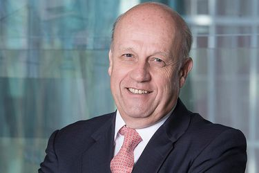 presidente de la Unión Social de Empresarios Cristianos (Usec), Sergio Merino