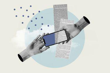 Tecnología: Darle forma y fondo para nuestros hijos