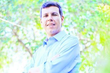 """Claudio Castro, alcalde de Renca: """"El gobierno nos está castigando por hacer bien la pega"""""""