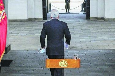 ¿Uso excesivo? Cómo ha utilizado Piñera el veto presidencial en sus dos gobiernos