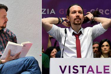 Se cortó la cola de caballo: Pablo Iglesias cambia de look mientras prepara una nueva vida fuera de la política