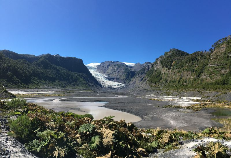 El boom de la Patagonia