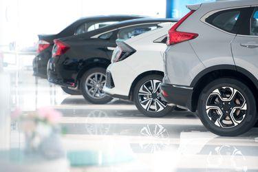 Cae la venta de autos nuevos en noviembre, pero crece con respecto al mismo mes de 2019