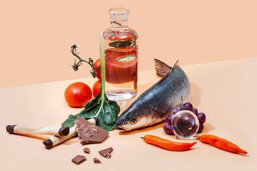 8 propuestas gourmet de Mercado Paula