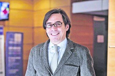 """Guillermo Larraín: """"El tema del derecho de propiedad tiene nombre y apellido: agua y pertenencias mineras"""""""