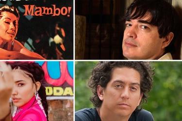 ¡Viva el Perú, carajo!: música y libros para comerse un buen lomo saltado