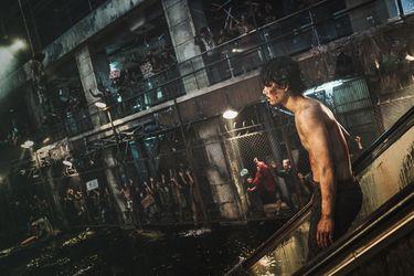Prepárense para Estación Zombie 2: Península con un nuevo tráiler y fotos de la película