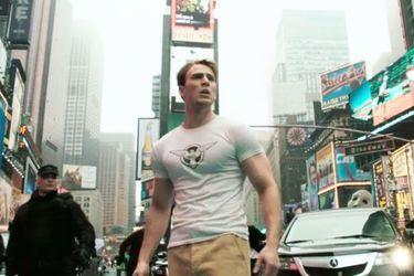 La verdad tras una ridícula teoría conspirativa del coronavirus que involucró al Capitán América