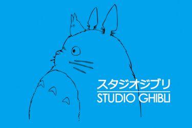 Studio Ghibli estrenará su primera película de animación digital en la televisión japonesa