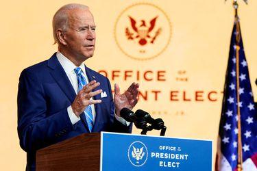 Joe Biden quiere regresar al acuerdo nuclear iraní antes de retomar conversaciones con Teherán