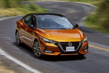 El Mejor de los Mejores 2021: Nissan Sentra