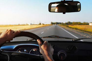 1 de cada 4 conductores dice haber encontrado relajo al volante de su auto en los meses duros de pandemia