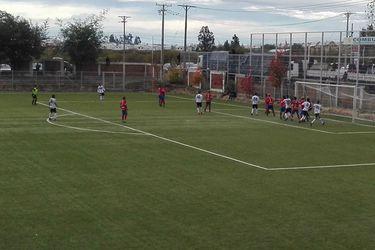 Independiente de Cauquenes, Santiago Morning