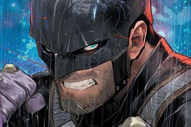 ¿En qué estará Bruce Wayne en Future State, el próximo evento de DC Comics?