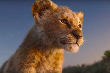 El Rey León destronó a Frozen como la película animada con mayor recaudación