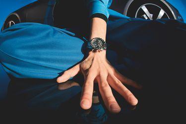TAG Heuer Carrera Porsche Chronograph, el resultado de una pasión compartida