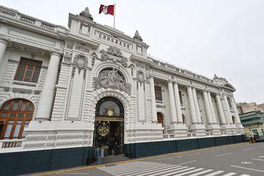 Congreso de Perú (1)