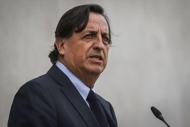 """Ministro del Interior tras rechazo de camioneros a propuesta para deponer paro: """"Al gobierno no le queda otro camino que ocupar su autoridad"""""""