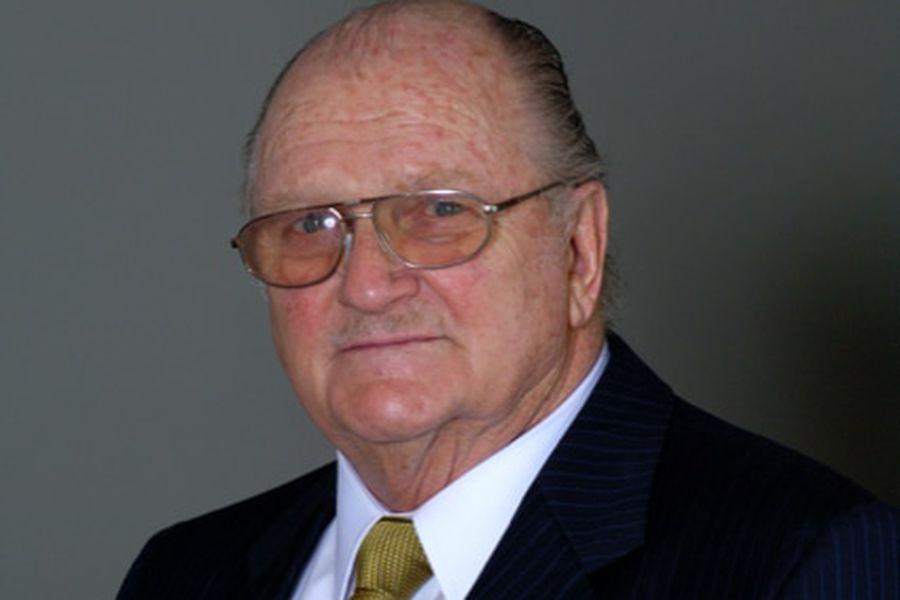 A los 96 años fallece Reinaldo Solari uno de los fundadores de Falabella