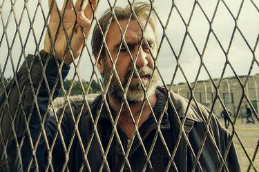 """Ziad Doueiri, director de la serie Recursos Inhumanos: """"Éric Cantona es capaz de ser muy frágil en la pantalla"""""""