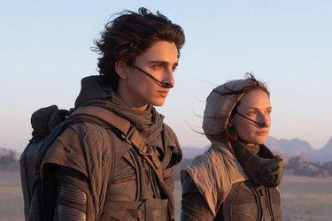 El tráiler de Dune será estrenado mundialmente en cines previo a Tenet