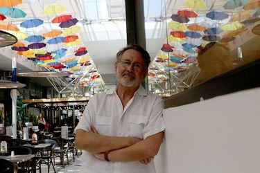 Álvaro Briones, el ingeniero detrás de las polémicas cartas concertacionistas