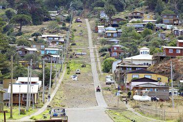 Salud aclara que no se perdieron vacunas por temporal en Juan Fernández