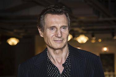 El mundo contra Liam Neeson: los comentarios racistas que condenan al actor
