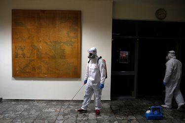 Uruguay reporta primeros cuatro casos de coronavirus en el país