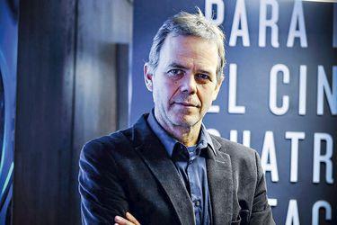 """Andrés Wood: """"El cine chileno ha sido consistente al diagnosticar la realidad"""""""