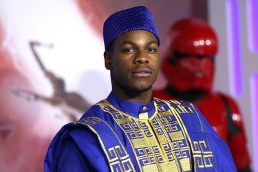 John Boyega firmó con Netflix para realizar películas que reflejen la cultura africana
