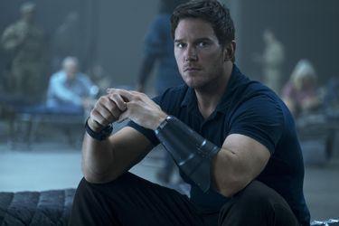 La Guerra del Mañana: así es el futurista debut de Chris Pratt en el streaming