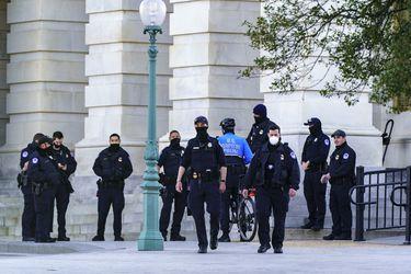 Cámara de Representantes de EE.UU. aprueba un proyecto de ley para reformar la policía