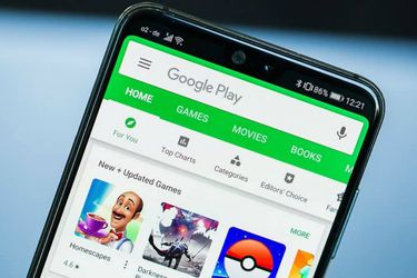 Google eliminó de Play Store cientos de aplicaciones con anuncios invasivos