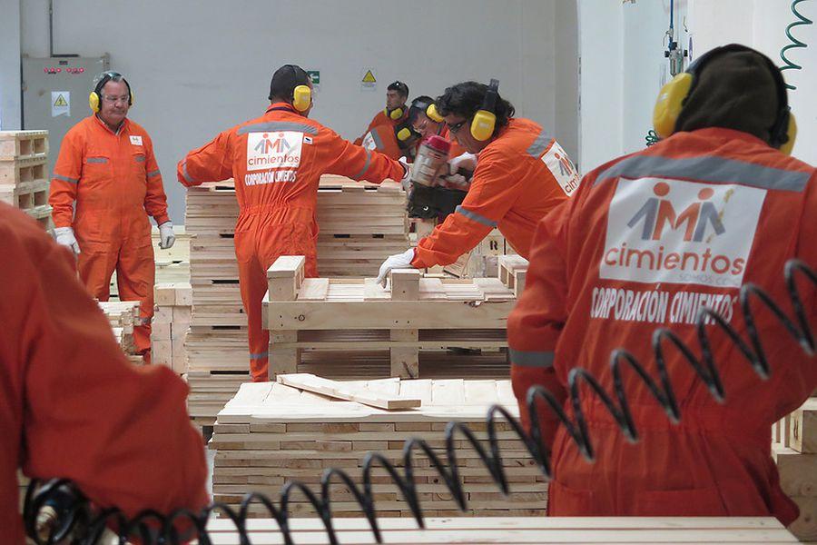 El alza de los alimentos y de los materiales para reparar la vivienda empujaron al IPC en abril