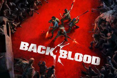 Back 4 Blood ya suma 6 millones de jugadores