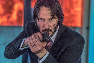 Lionsgate confirmó que filmará al mismo tiempo John Wick 4 y 5