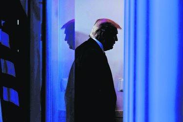 """Barry Finegold, senador estatal de Massachusetts: """"La mejor estrategia para Biden es ignorar a Trump"""""""