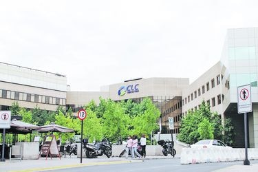 Los médicos de la Clínica Las Condes presentan su propia propuesta de modelo de negocios